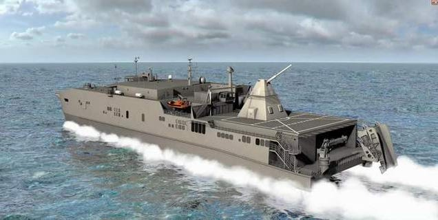 US Navy to publicly show their amazing railgun for the first time ever