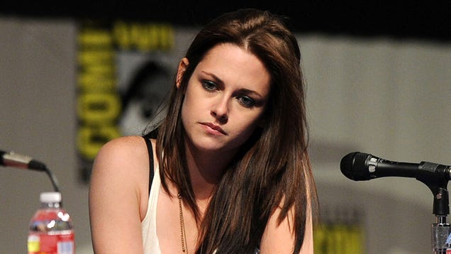 'No One Knows Dick-Shit' About Her Personal Life, Says Kristen Stewart