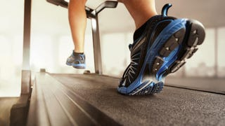 This Treadmill Test Can Predict Your Odds Of Surviving Another Decade