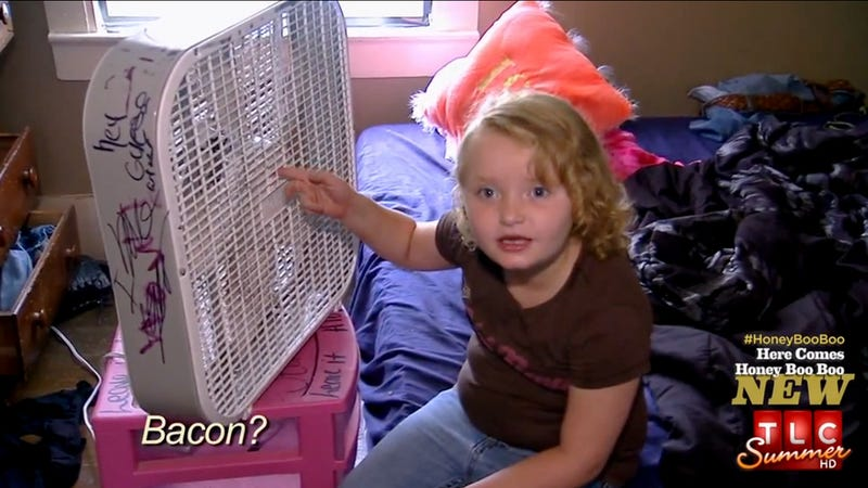 More People Watched Here Comes Honey Boo Boo Than the Republican National Convention