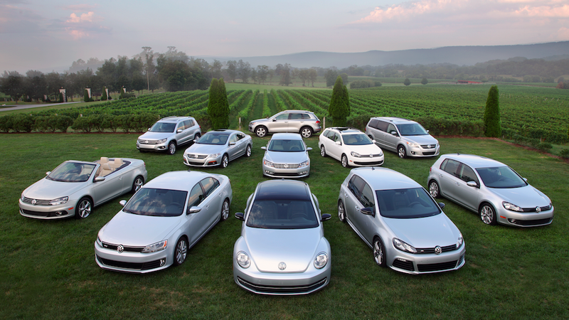 Here's Why Volkswagen's Strategy Is Doomed To Fail