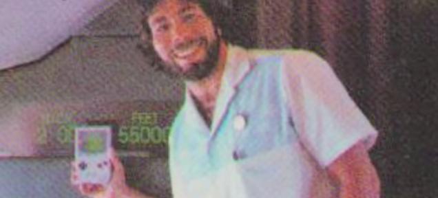 Steve Wozniak Was So Good at Tetris He Got Banned from Nintendo Power