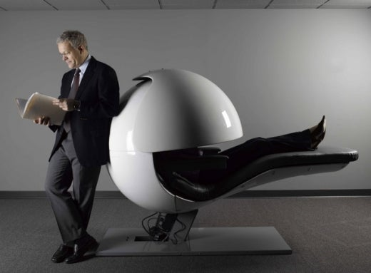 Metronaps sweet sleep comes at a price for Google sleep pod price