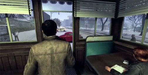 Here's The Mafia II Demo We Got To See At E3