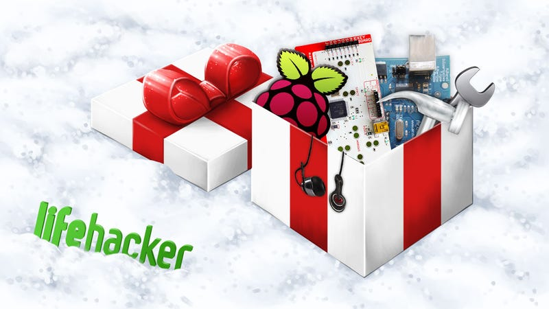 Give the Gift of Better Gadgets This Year