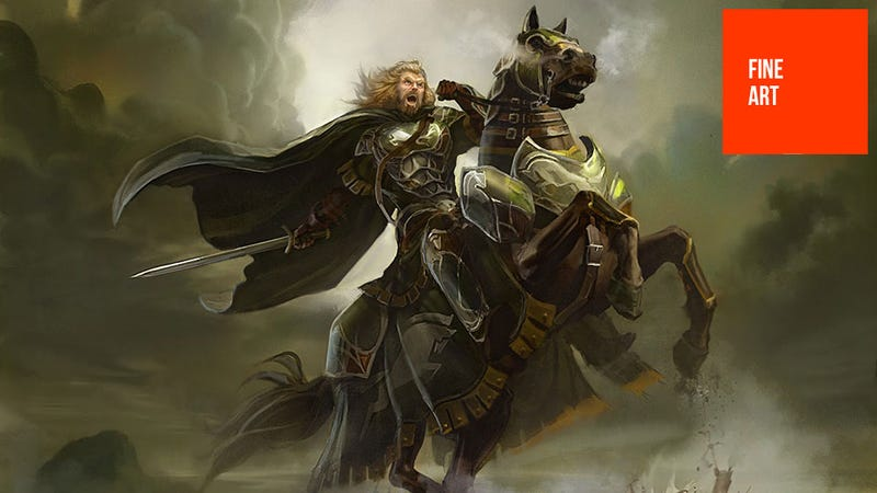 Horse Armour, Horse Armour, Get Your Horse Armour