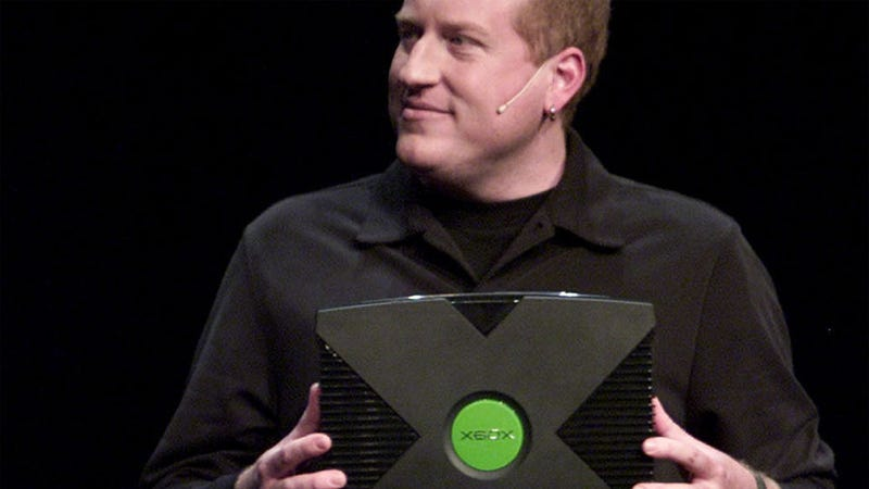 FACE, MVPC, 11-X—the Original Xbox had Some Ridiculous Alternate Names