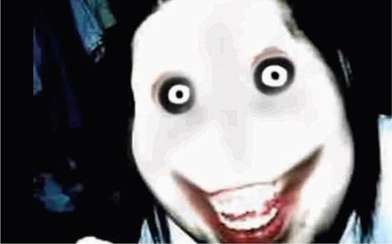 """Who is """"Jeff the Killer""""? And is his picture haunted by a real death?"""