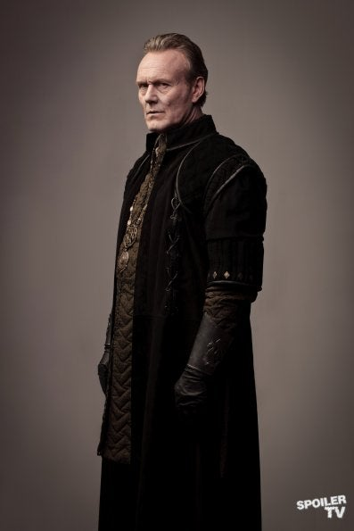 Merlin - 5x03 Promo Photos