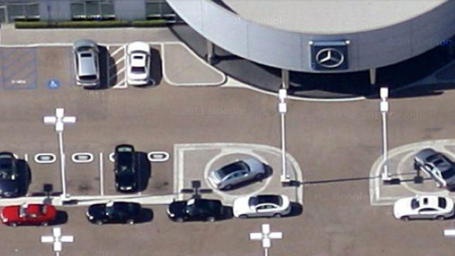 Pipe Bomb That Caused Dealership Evacuation Was Actually A Pipe Bong