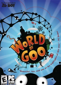 World Of Goo Goes Gold, WiiWare Version Coming Soon