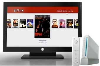 Netflix Streaming on Wii No Longer Requires a Disc