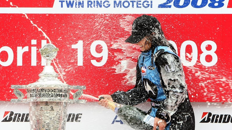 Is Danica Patrick Good Or Terrible? An Explainer