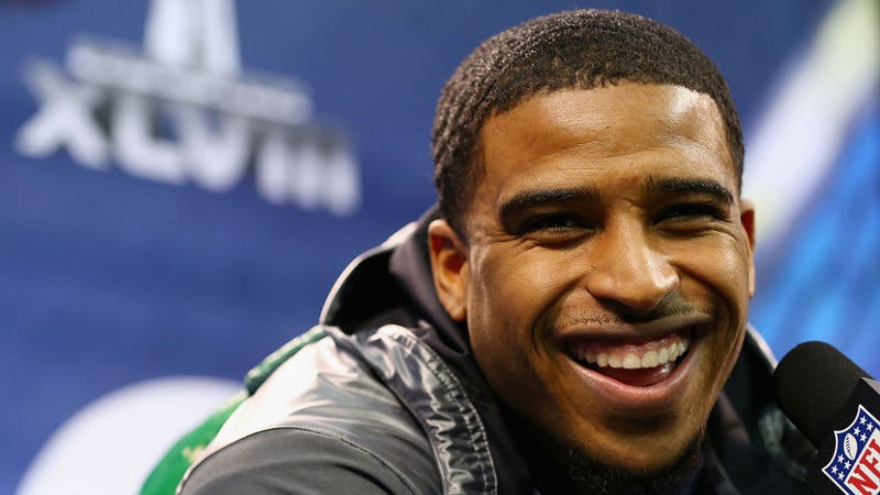 The Men of the Seattle Seahawks Are Pretty Easy on the Eyes