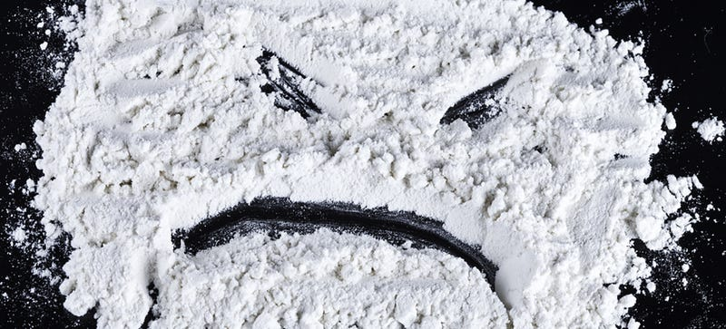 A Mutant Cocaine-Eating Enzyme Could Cure Addiction and Overdoses