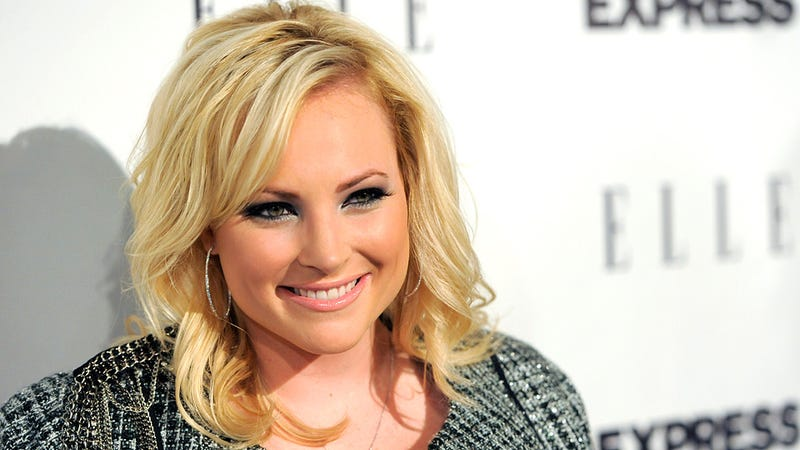 Meghan McCain Is a Published Comedy Writer, Just Like All the Greats