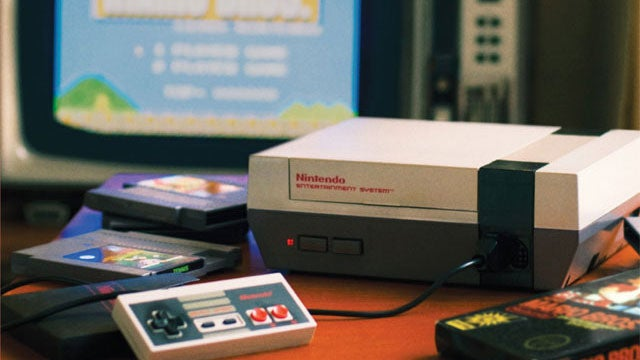 My Dream Nintendo Doesn't Make Home Consoles