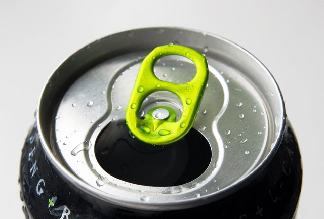 Australian Kids Ask for School-Supplied Energy Drinks