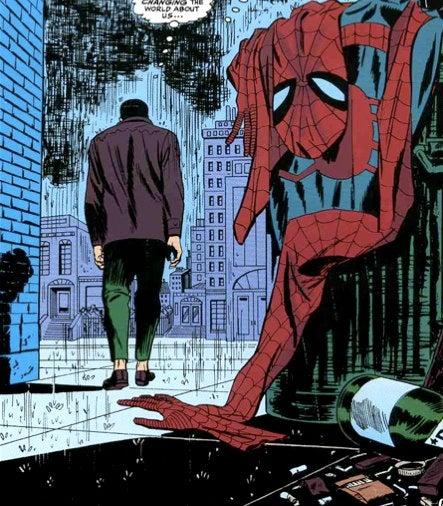 How Raimi's Love For Avatar Led To The Spider-Man 4 Mercy-Killing