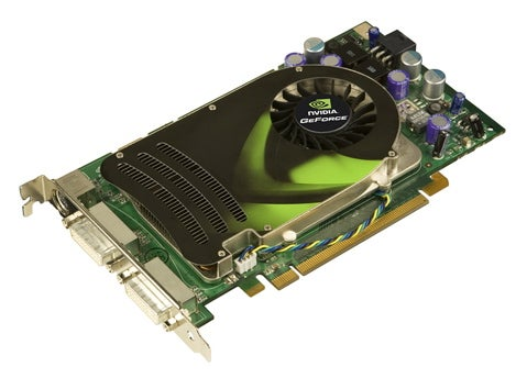 Nvidia 8600 and 8500 Make Official Debut