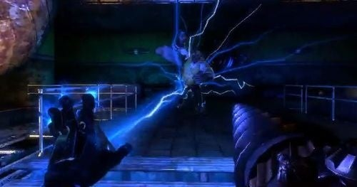 BioShock 2 Trailer Makes Everything Better, Wetter, Deader