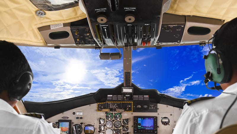 Airline Pilot Arrested After Sad Attempt to Smuggle Cocaine Backfires