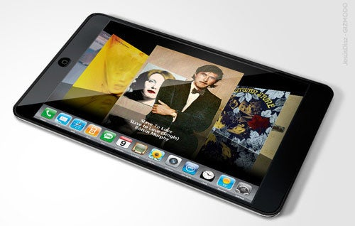 Report: Apple's Game-Playing Tablet Unveils This Month, Ships March