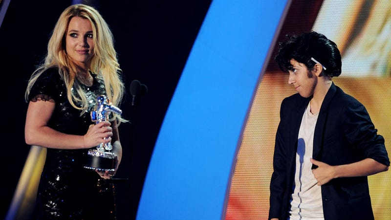 Britney Spears and Lady Gaga Worry Us With Duet Rumor