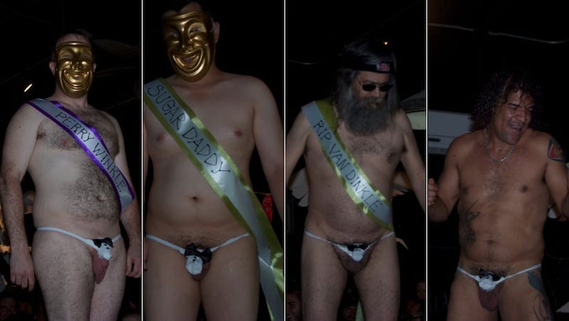 Things I Learned at the Smallest Penis in Brooklyn Pageant [NSFW]