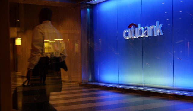 Citibank Accused of Murdering a Credit Card Deadbeat