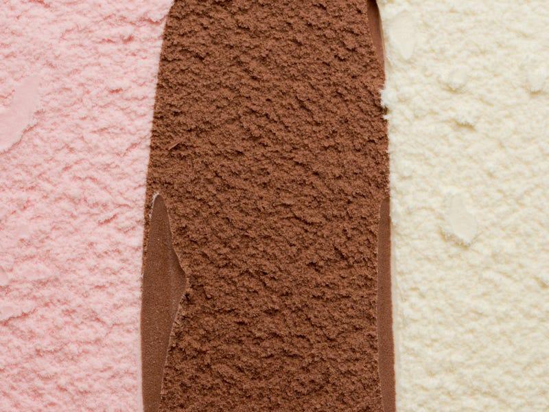 Neapolitan Ice Cream Flavors, Ranked