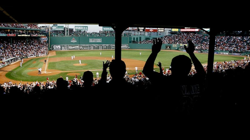 The Red Sox's Sellout Streak Is In Danger, So They're Lowering Beer Prices