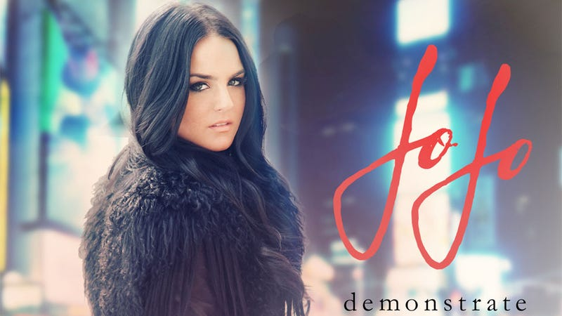 Today's Song: JoJo 'Demonstrate'