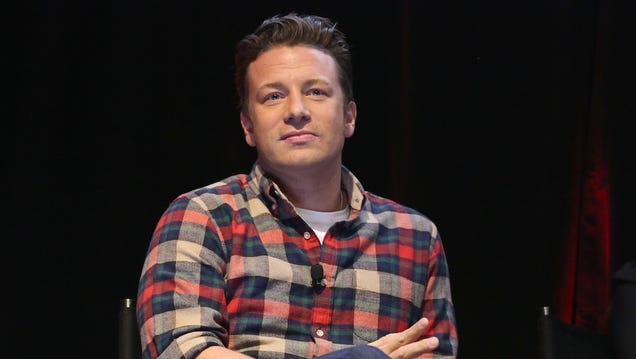 Jamie Oliver Is Pretty Flippant About Child Abuse