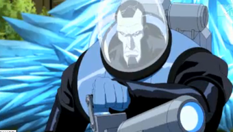 Watch the six-minute preview for Young Justice starring DC's iciest supervillains