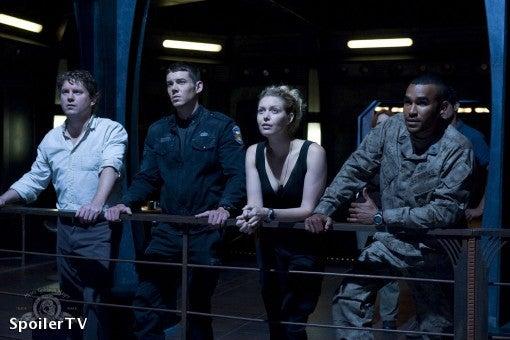Stargate Universe 207 Promo Pics