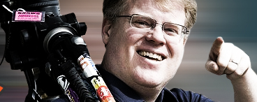 The Decline and Fall of Robert Scoble