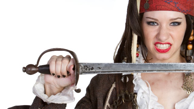 The Painful Irony of an Anti-Piracy Group Being Sued for Piracy