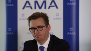 Australian Medical Journal In Tatters Following Editor's Dismissal