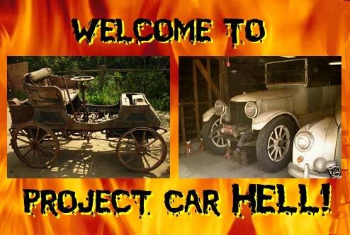 Project Car Hell, Pressure Drop Edition: Stanley Steamer or Gardner-Serpollet?