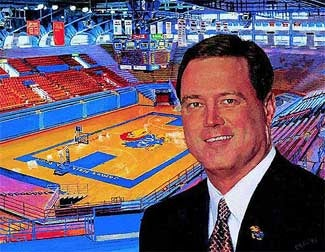 Will Bill Self Be The Next To Forsake Kansas?