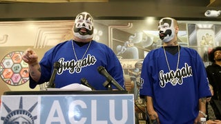 Insane Clown Posse Files Juggalo-Defending Lawsuit Against the FBI