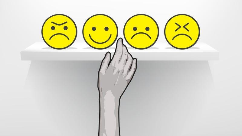 I Lead Inspirational Retreats… And I'm Struggling With Depression