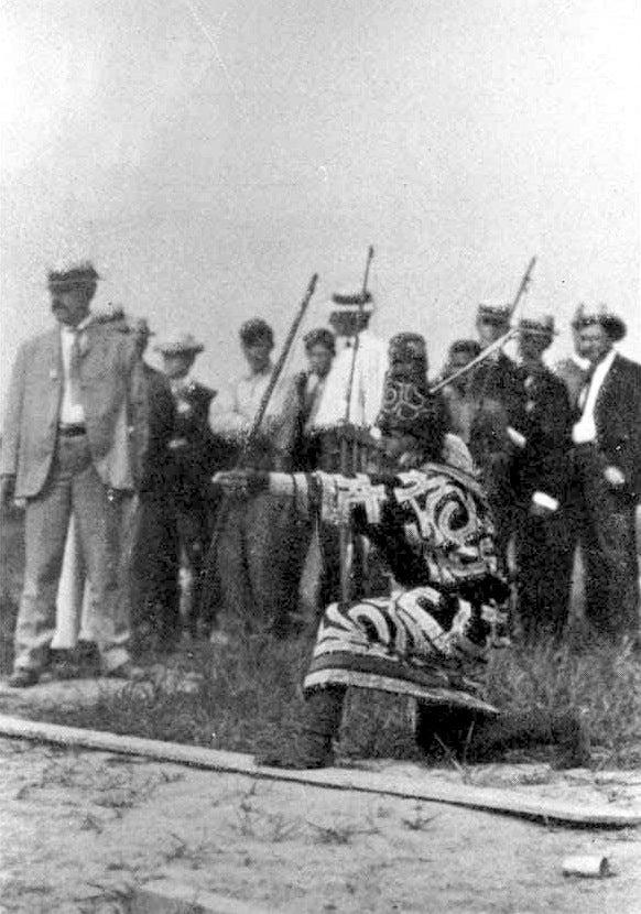 Los lamentables Juegos Olímpicos de 1904, el año que ganó la maratón un hombre en coche