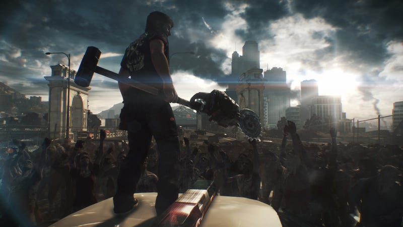 Dead Rising 3 Would Break the 360, That's Why It Went to Xbox One