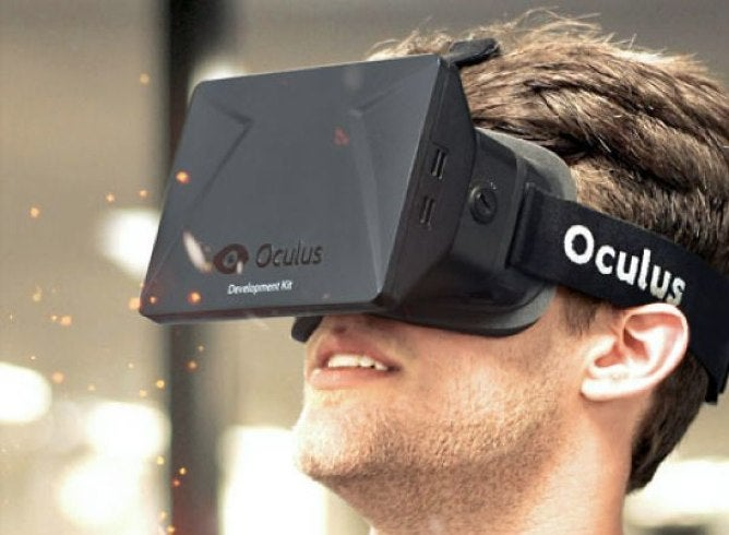 Facebook Invades Virtual Reality, Plans to Buy Oculus for $2 Billion