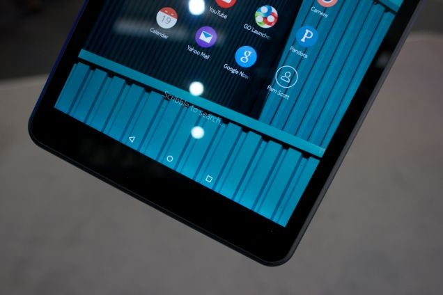 Nokia N1 Hands-On: Pretty Great for a $250 iPad Mini Clone