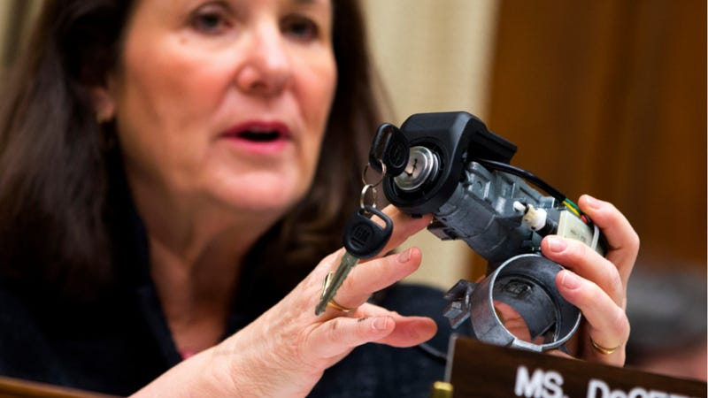 GM Engineer In Center Of Ignition Recall 'Upset' In Testimony