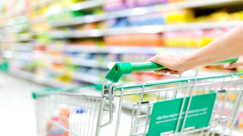 How to Lower Your Food Budget (Without Giving Anything Up)
