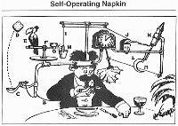 13 Greatest Rube Goldberg Machines